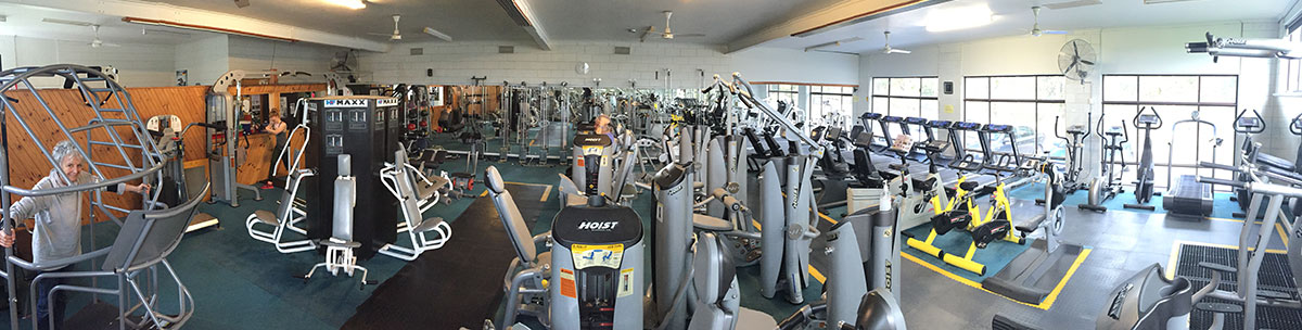 Gym Drouin Warragul